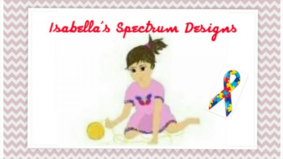Isabella's Spectrum Designs